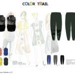 Color trail ny 10