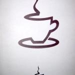 Logotype Caffe