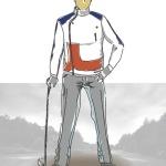 Sport/golf for JLindberg