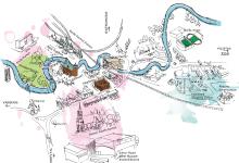 Boras city turist guide