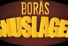 Boras Snuslager Service Butik